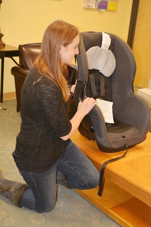 Car Seat Help And Answers, How Do I Get A Free Car Seat From Wic